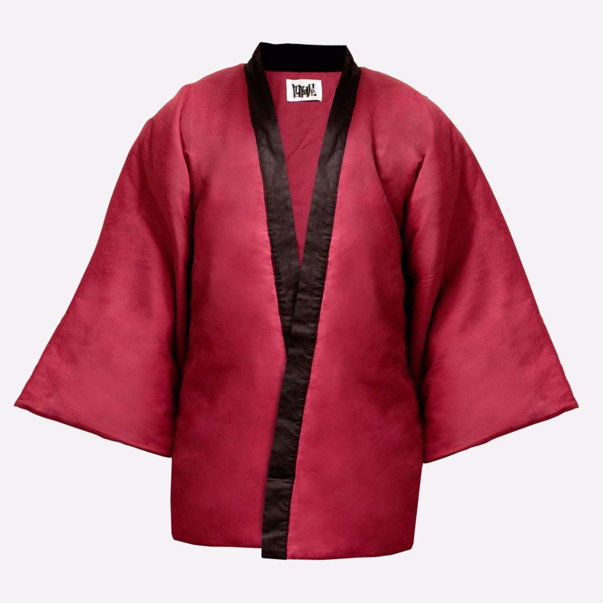 Hanten Jacket apparel