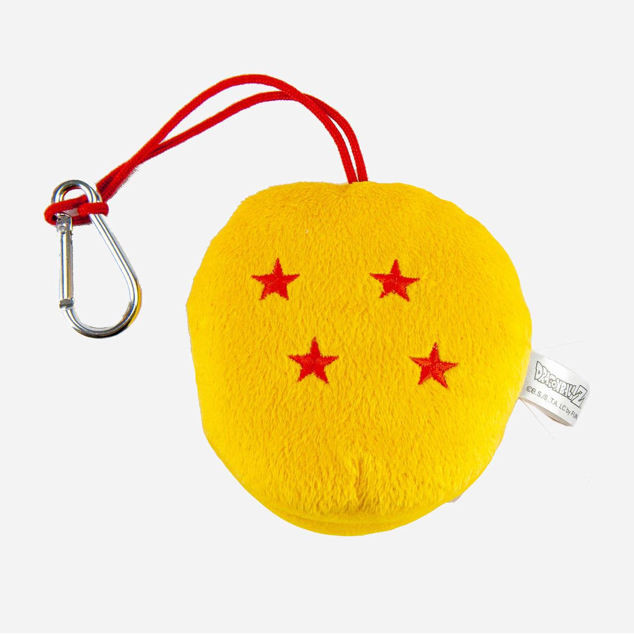 Dragonball Plush Keychain accessories