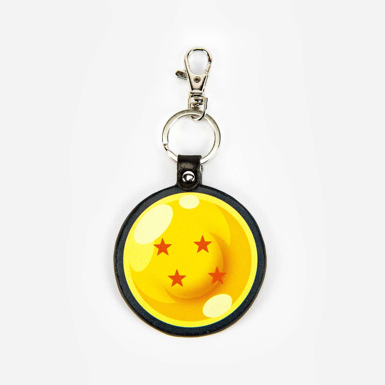 Dragonball Keychain accessories