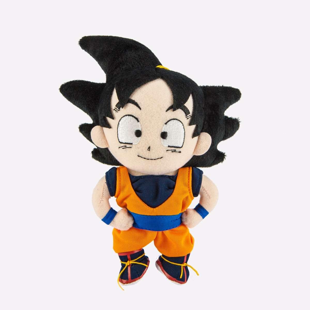 Goku Plush 8'' toys-games