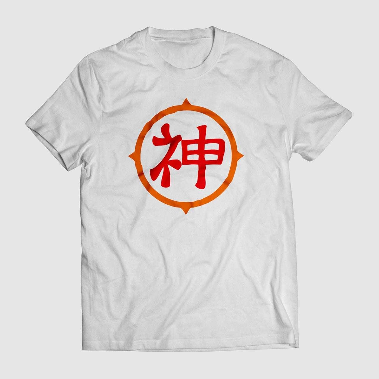T-Shirt - Kami Symbol apparel