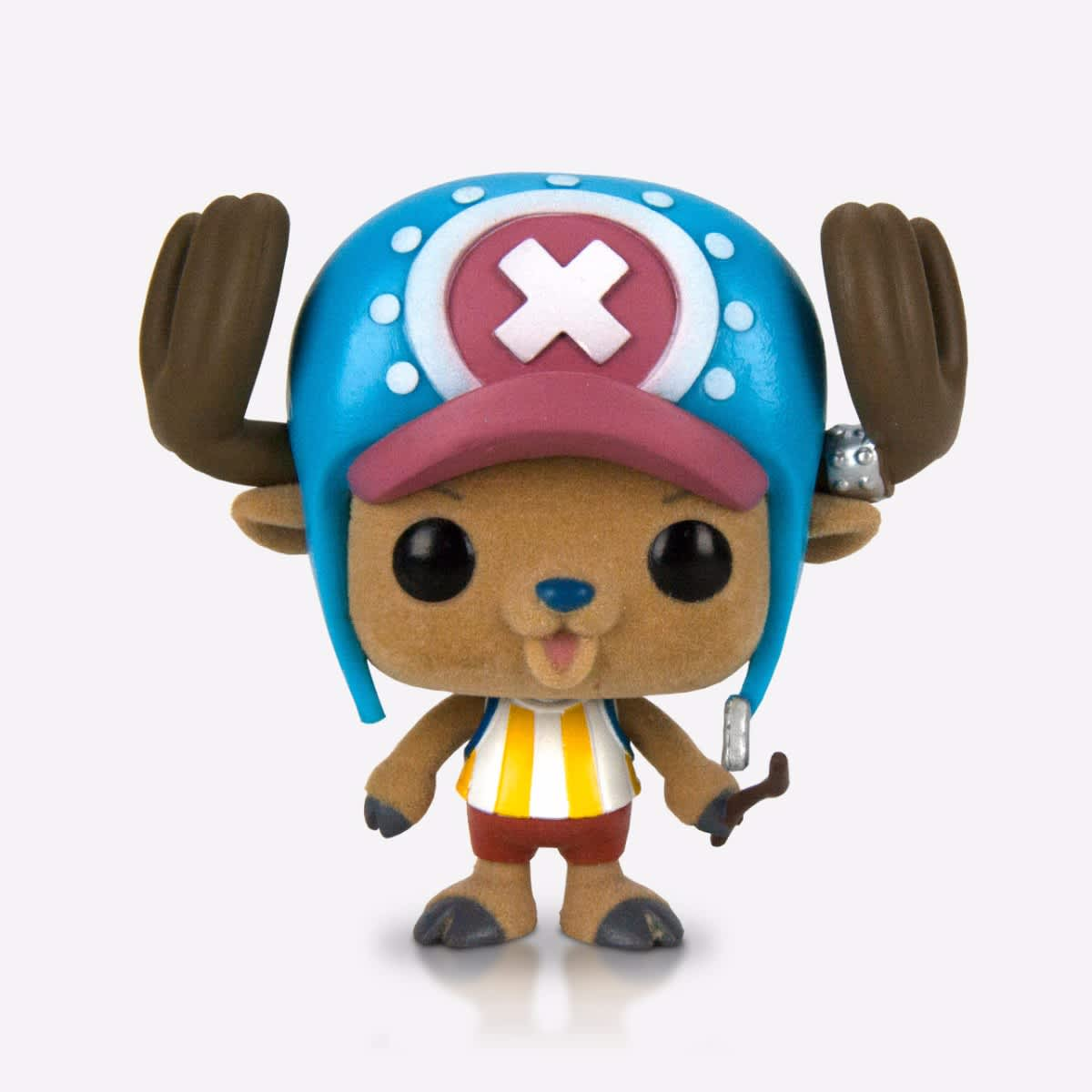 Funko Pop - Chopper (Flocked) Figures & Collectibles