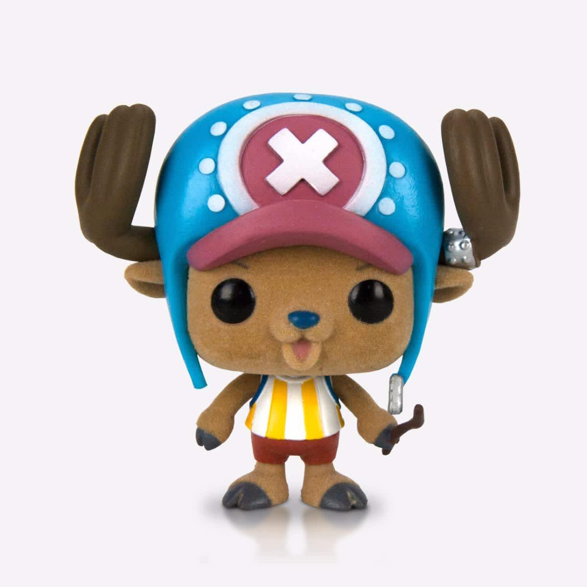 Funko Pop - Chopper (Flocked) figures-collectibles
