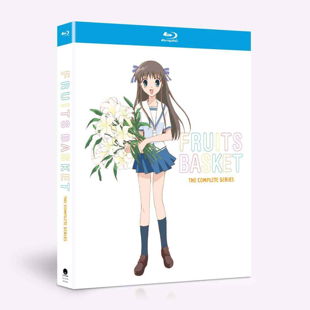 The Complete Series - Blu-ray Home Video