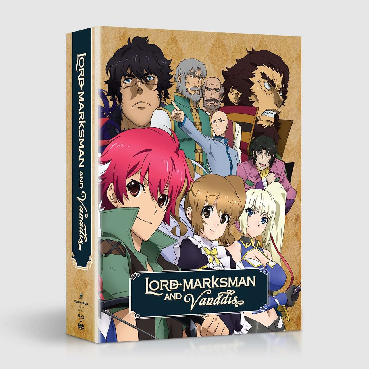 The Complete Series - Limited Edi... SALE
