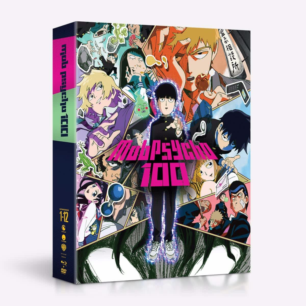 Season One - BD/DVD Combo - LE home-video