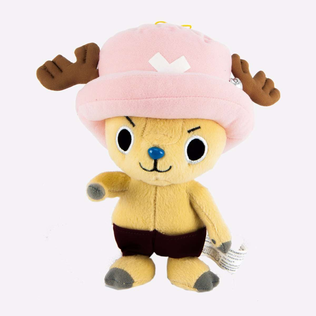 Chopper Plush toys-games