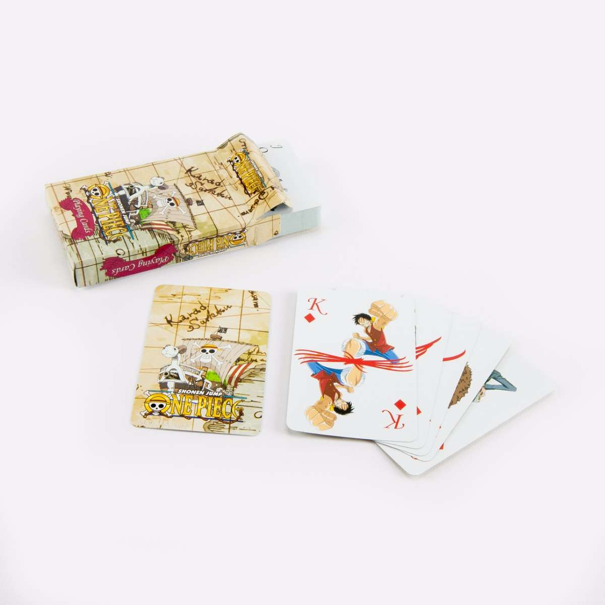 Playing Cards toys-games