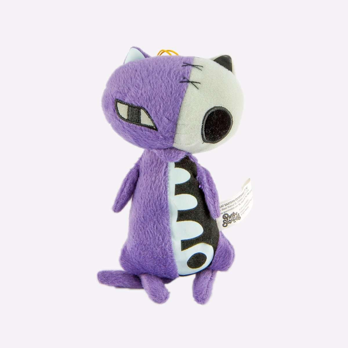 Hollow Kitty Plush toys-games