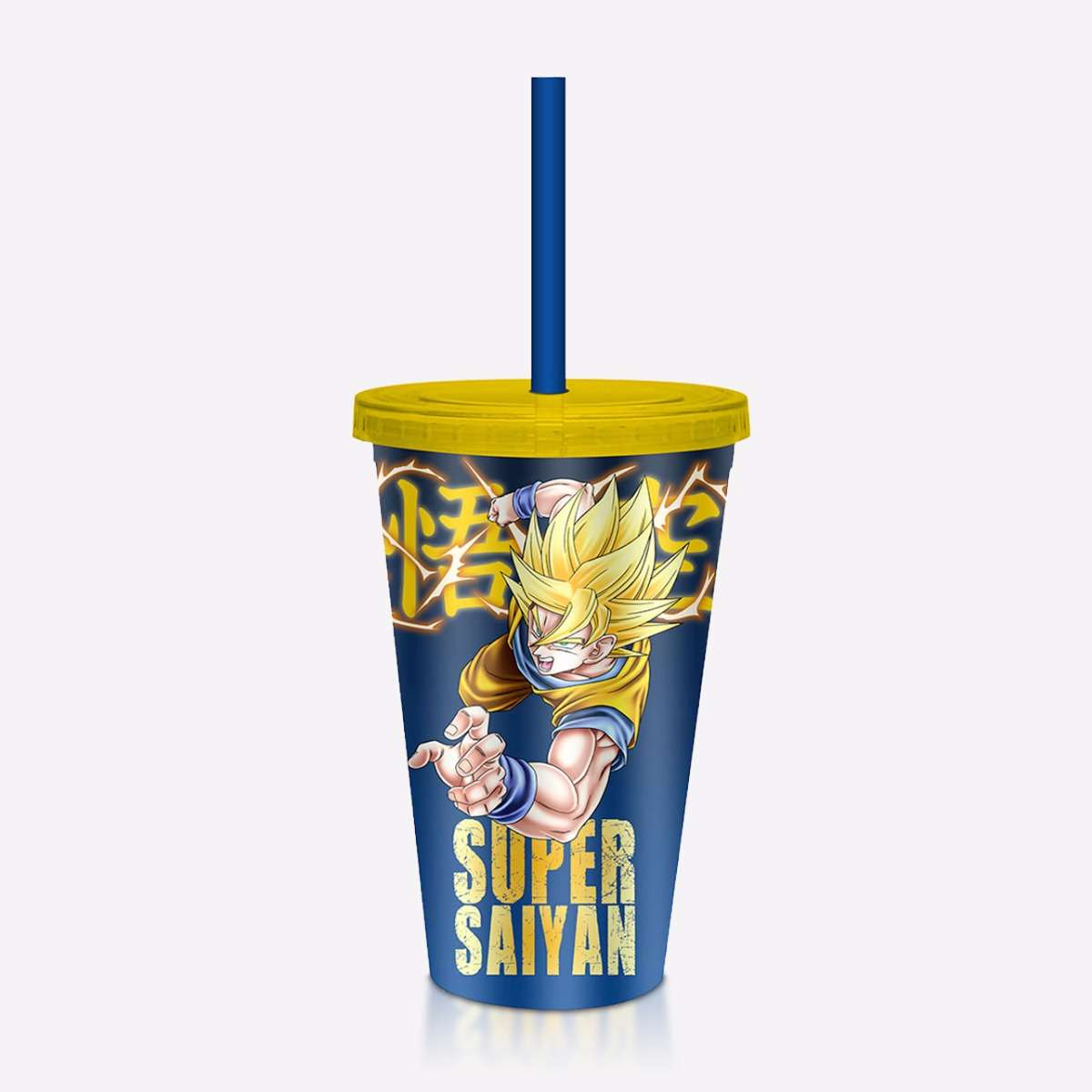 Plastic Carnival Cup accessories