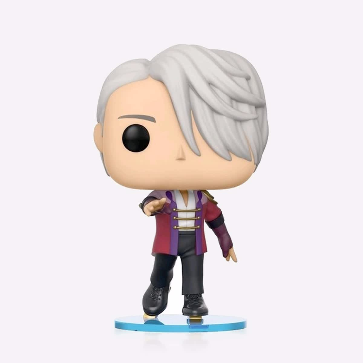 Funko Pop - Victor Figures & Collectibles
