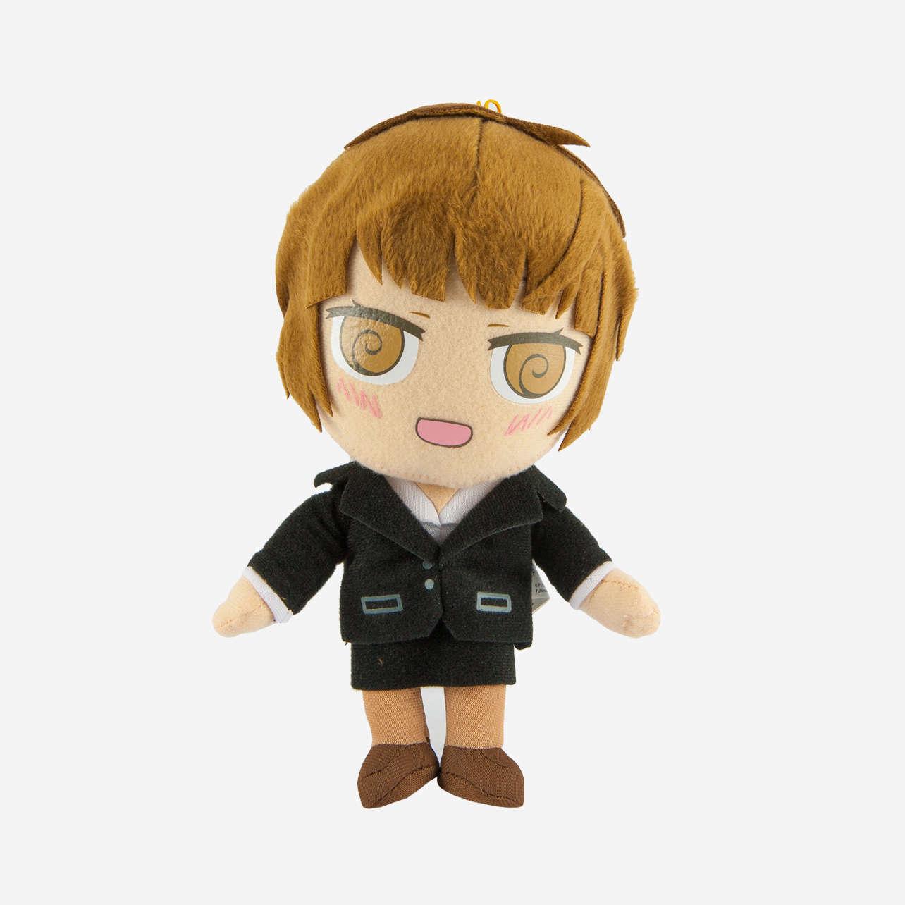 Akane Plush 8'' toys-games