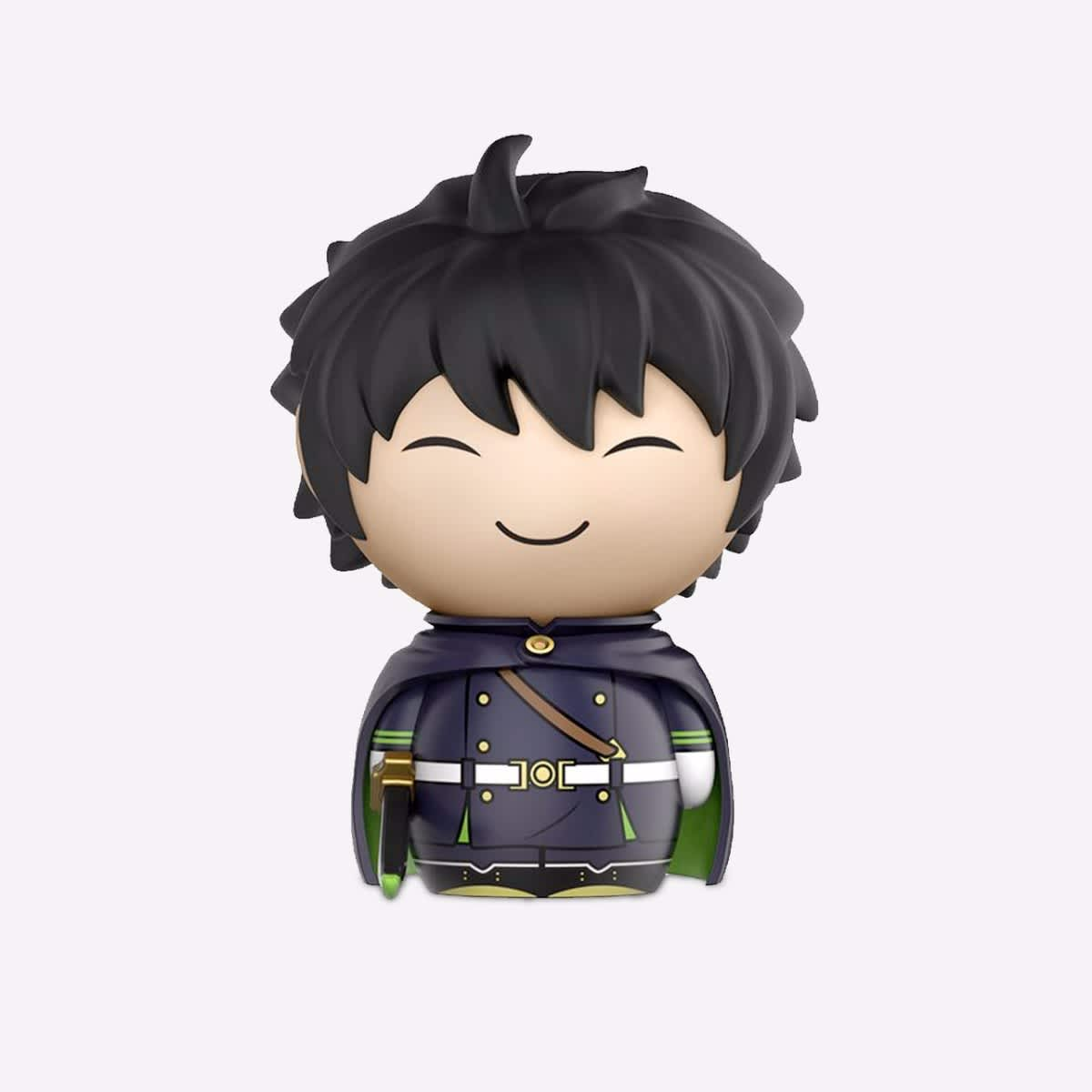 Dorbz - Yuichiro w/ Chase figures-collectibles