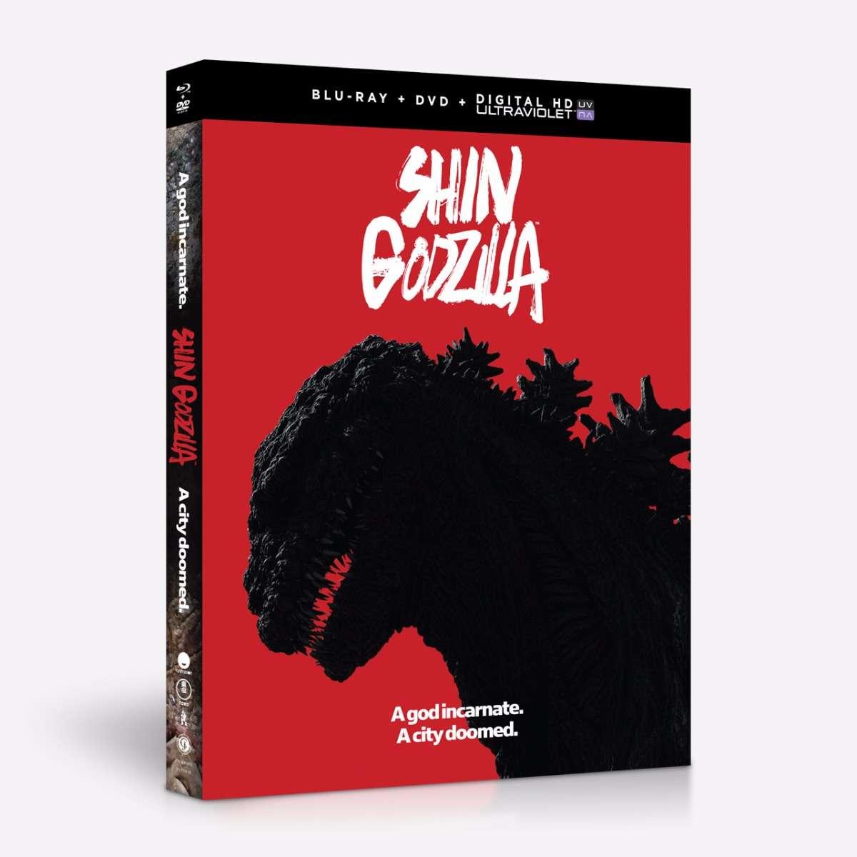 Movie - BD/DVD Combo + UV home-video