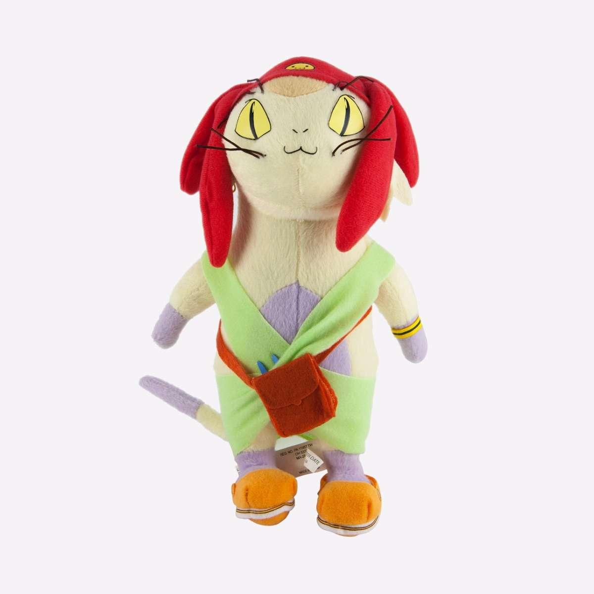 Meow Plush 9.5'' toys-games