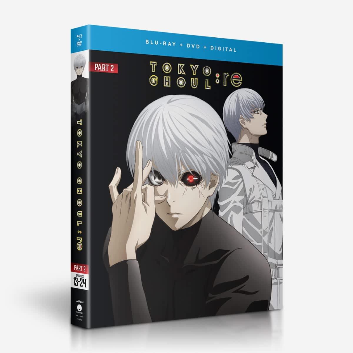 Part 2 - BD/DVD Combo + Fun Digital