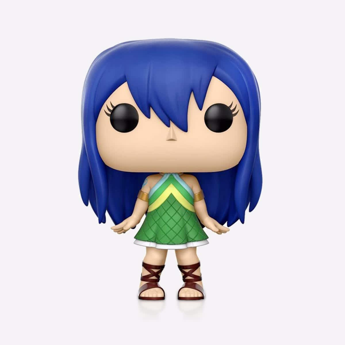 Neo Queen Serenity Funko: Shop Fairy Tail Funko Pop - Wendy Marvell