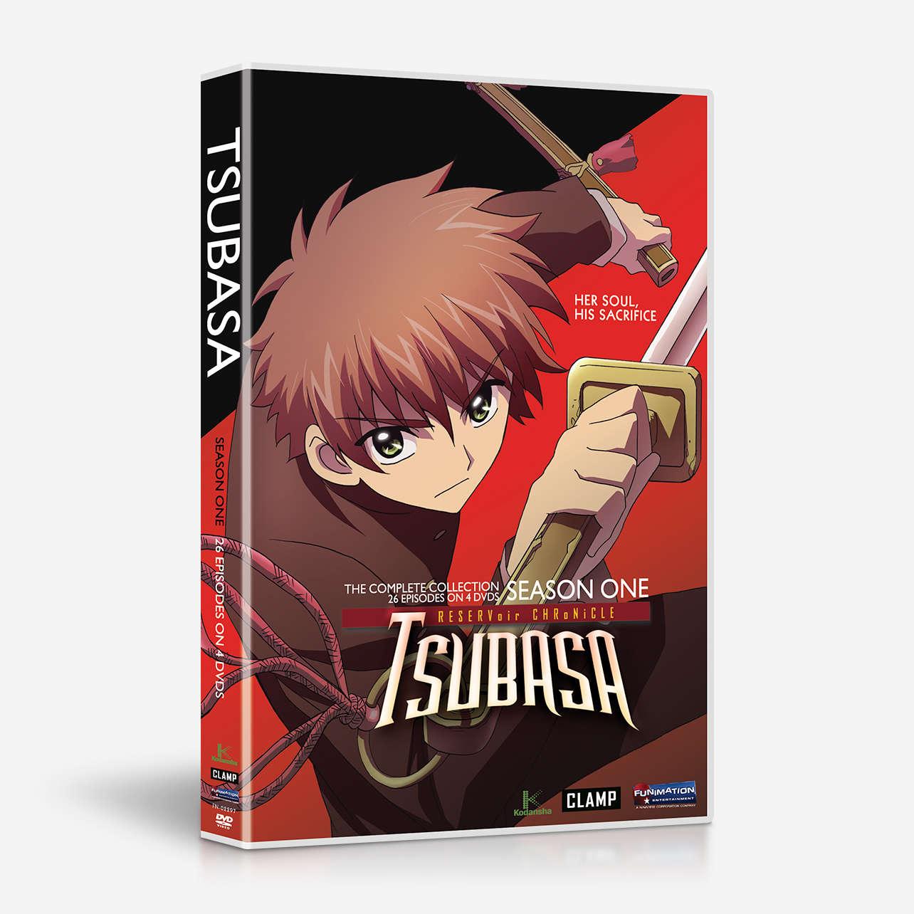 Shop Tsubasa RESERVoir CHRoNiCLE Season One