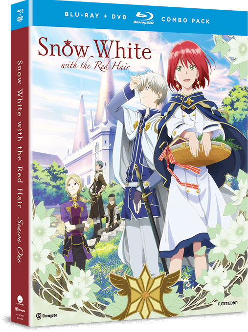 Watch Snow White With The Red Hair Episodes Sub Dub