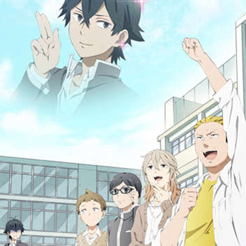Anime Simulcast Schedule - Spring, Summer, Fall, Winter