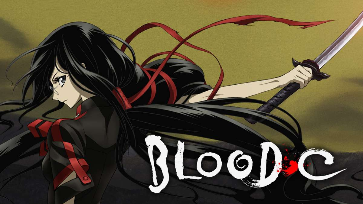 Watch Blood-C Sub & Dub | Fantasy Anime | Funimation