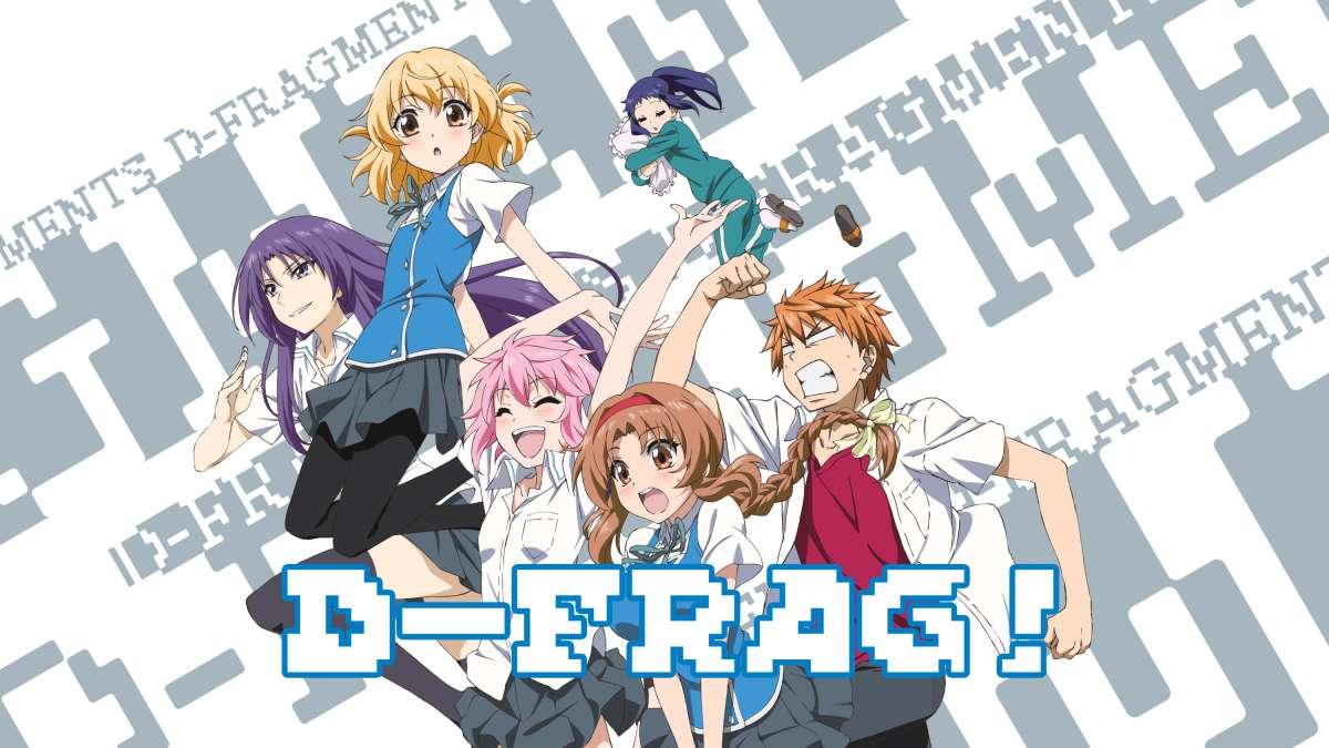 D-Frag!