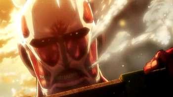 Watch Attack On Titan Episodes Sub & Dub | Action/Adventure, Shounen