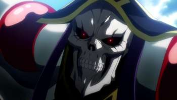 Watch Overlord Episodes Sub & Dub | Action/Adventure, Fantasy Anime