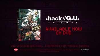 .hack//g.u. trilogy episode 1 english dub