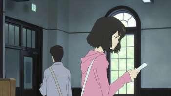 Watch Wolf Children Movie Sub & Dub | Drama, Fantasy Anime | Funimation