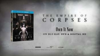 Watch The Empire Of Corpses Movie Sub & Dub | Action