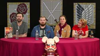 Watch Attack On Titan Episodes Sub & Dub | Action/Adventure