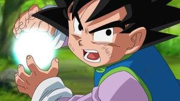 Dragon Ball Super English Dub Episode 46